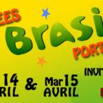 SOIREE BRAZIL