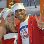 soiree noel fitness goodgym talence